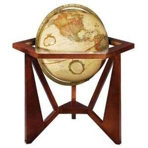 San Marcos Desktop Globe (9781907757662): Books
