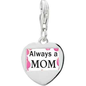 Pugster Mothers Day Gifts 925 Sterling Silver Gold Plated Mothers Day