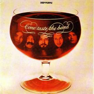 Come Taste the Band Deep Purple