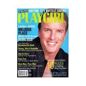 Ortiz, Mickey Zimmerman, Michael Tatrai: Playgirl Magazine Inc.: Books