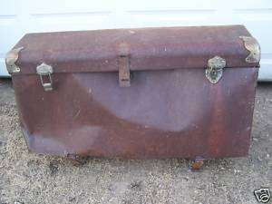 32 trunk hot rod rat Plymouth PA Dodge Ford 33 34 35 31