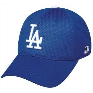 Dodgers Los Angeles Dodgers Fitted Cap (Large/XL (7 3/8   6 3/4) MLB