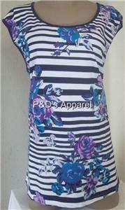 Lena Plus Size Tank Top Shirt