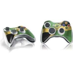 Vinyl Skin for 1 Microsoft Xbox 360 Wireless Controller Electronics