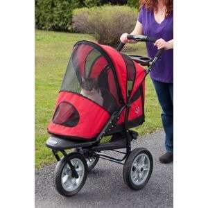 Generation 2 All  Terrain Stroller PG8350 dog cat baby walk carrier