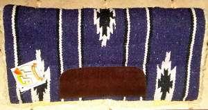 Miniature Mini Horse~Donkey Purple thick saddle pad