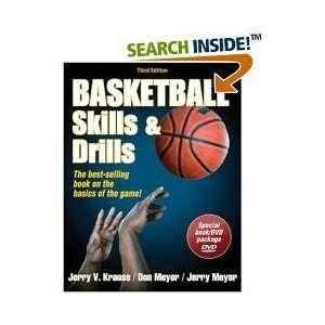Basketball Skills & Drills dvd / book combo Movies & TV