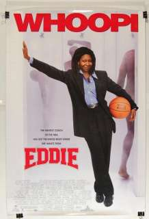 EDDIE 96 Whoopi Goldberg, Frank Langella.