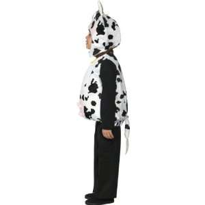 SmiffyS Moo Cow Tabard Toys & Games