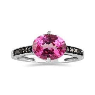 Gold Ladies Channel Set Diamond Ring  Black Hills Gold Jewelry Gold