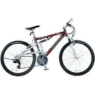 Mountain Bike  Mongoose Fitness & Sports Bikes & Accessories Bikes