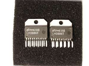 LM3886 68W Audio Power Amp IC, HiFi Chip Amp