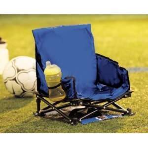 Regalo My Chair Portable Folding and Booster Chair Easy to Fold