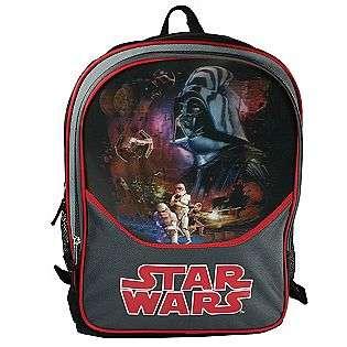 Star Wars Manifest Destiny Backpack  Kids Charter Fitness & Sports