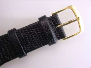 Vintage Antique Omega Automatic Gold Tone Mens Art Deco Wrist Watch