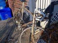 Vintage Huffy USA Aerowind 10 speed bicycle bike