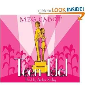 Teen Idol 9781405053389  Books