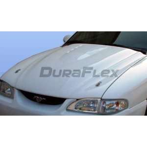 1994 1998 Ford Mustang Duraflex Cobra R Hood Automotive