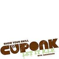 Cuponk Game   Let it Rip   Green   Hasbro