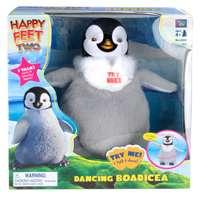 Feet 2 Singing & Dancing Penguin   Boadicea   Thinkway