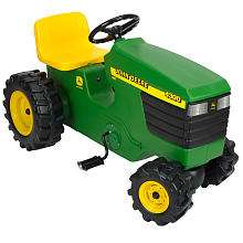 John Deere Pedal Tractor   Learning Curve   Toys R Us