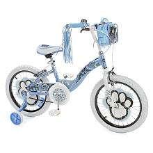 Huffy 18 inch Bike   Girls   Puppy Love   Huffy