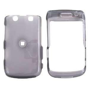 Blackberry Bold 9700 Bundle Hard Case Smoke Electronics