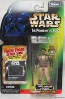 Star Wars Action Figures   NIB Power of the Force Collection