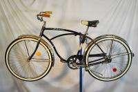 Vintage 1963 Schwinn American middleweight bicycle bike black Bendix