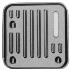 ACDelco TF242 Automatic Transmission Filter Automotive