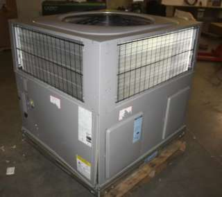 BRYANT 4 TON PACKAGED AIR CONDITIONER A/C NATURAL GAS 130K BTU FURNACE
