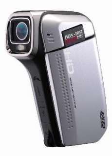 FULL HD 720P 16MP DIGITAL VIDEO CAMCORDER CAMERA