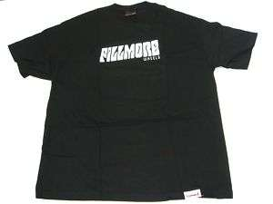 DIAMOND SUPPLY CO. S/S TEE FILLMORE WHEELS BLACK XL