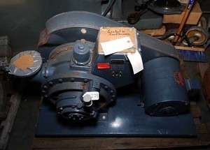 Welch Duo Seal Vacuum Pump Model 1398