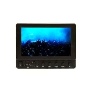 Ikan VX7 7 inch HD SDI LCD Monitor With Sony L Plate