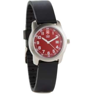 Victorinox Red Watches For Women