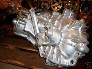 01 05 Dodge NV244D Transfer Case NV 244 D