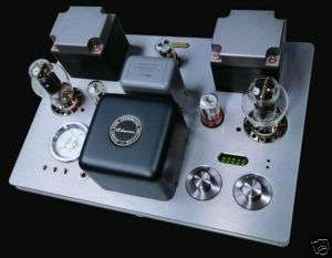 Classic No.16.2 Single End Tube Amplifier 300B