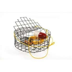 Complete Crab Pot Kit: Sports & Outdoors