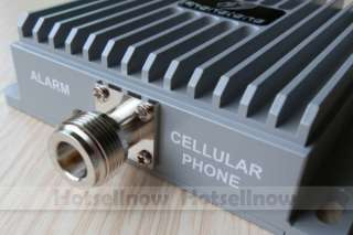MOBILE CELL PHONE SIGNAL BOOSTER REPEATER GSM 850/1900Mhz