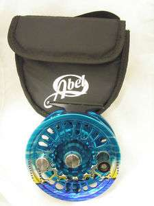 SERIES 11 FLY FISHING REEL Marlin Fish Graphic FREE $100 FLY LINE