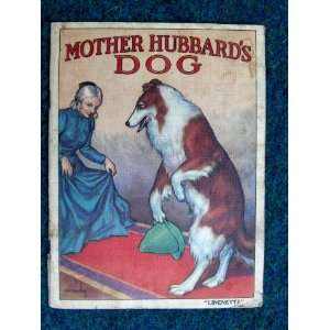 Mother Hubbards Dog