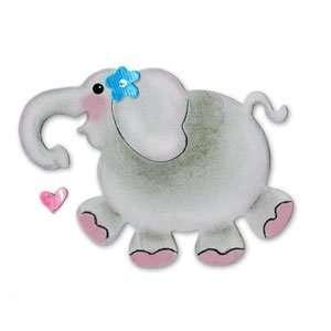 Sizzix Originals Die   Elephant, Baby Arts, Crafts & Sewing