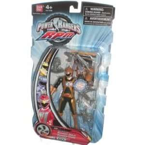 gold rpm power rangers 5 inch action figures Toys & Games