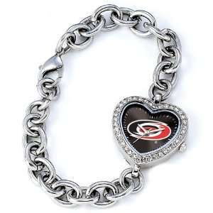 Carolina Hurricanes NHL Ladies Heart Series Watch