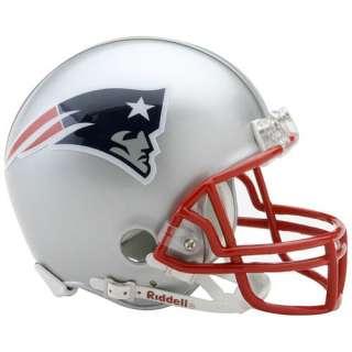 New England Patriots Helmets Riddell New England Patriots Replica Mini