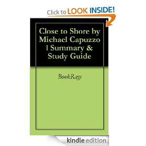 Close to Shore by Michael Capuzzo l Summary & Study Guide BookRags