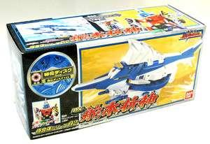 SAMURAI SENTAI SHINKENGER 02 Kajiki Origami Figure POWER RANGERS