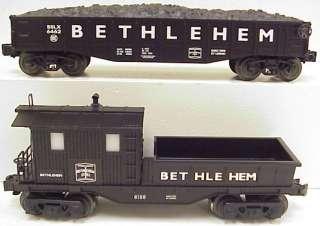 21758 Bethlehem Steel Service Station Set LN/Box 023922217585
