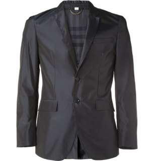 Clothing  Blazers  Single breasted  Packaway Blazer
